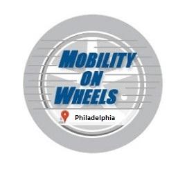 Philadelphia Mobility On Wheels Location
