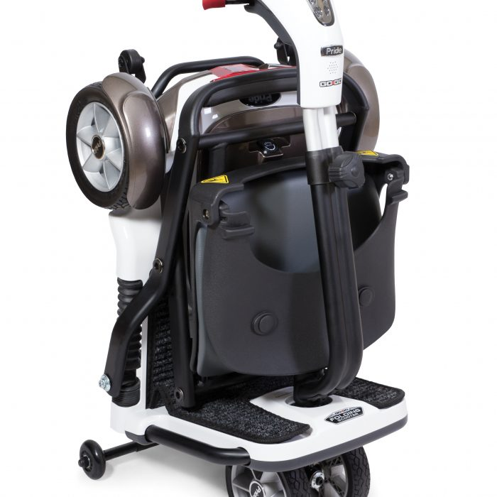 Folding Travel Scooters