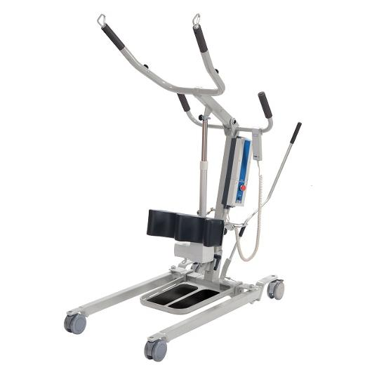 Stand-Up Patient Lifts